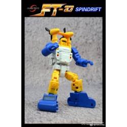 Fans Toys FT-27 Spindrift