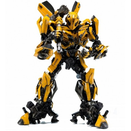 ThreeA Transformers The Last Knight Premium Scale Collectible Series Bumblebee