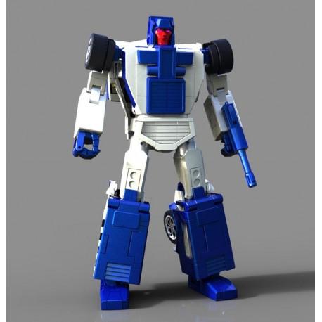 X-Transbots MX-XIII Crackup