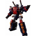 Transformers Diaclone DA-14 Big Powered GV