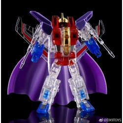DX9 Toys War in Pocket X16G Usurper Ghost