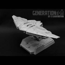 [Deposit] Generation Toy Gravity Builder Full Set