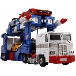 [Deposit] Transformers Masterpiece MP-22 Ultra Magnus - Reissue