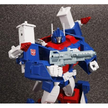 [Balance] Transformers Masterpiece MP-22 Ultra Magnus - Reissue