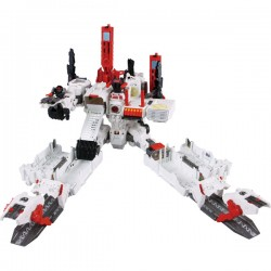 [Deposit] Transformers Legends LG-EX Metroplex