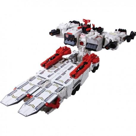 [Balance] Transformers Legends LG-31 Fortress Maximus