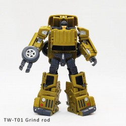 ToyWorld TW-T01 Grind Rod