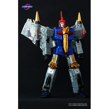 Fans Toys FT-05 Soar (blue) Reissue