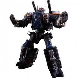 Transformers Diaclone DA-17 Big Powered GV  - I.M.S Ver.