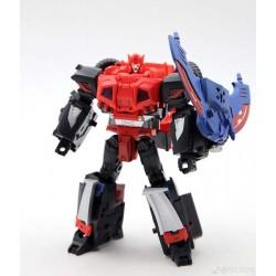 TFC Toys Trinity Force TF-03 Wildhunter