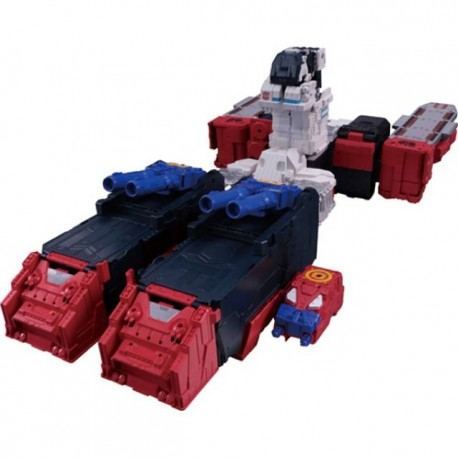 [Deposit] Transformers Legends LG-EX Grand Maximus