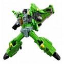 Iron Factory IF-EX20G Wing of Tyrant - Green Version