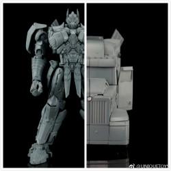 [Deposit] Unique Toys R-02 Challenger