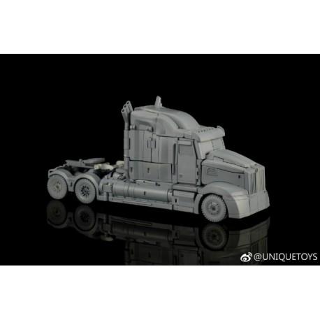 [Balance] Unique Toys R-02 Challenger