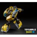 ToyWorld TW-03 BII