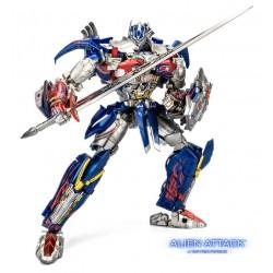 Alien Attack Toys A-01CC El Cid