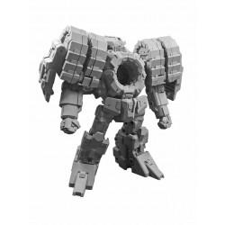 Iron Factory IF-EX35 Spirits of the D.E.C. - Merak