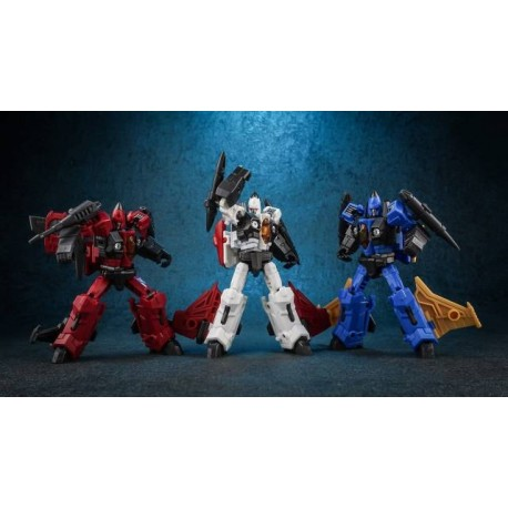 Iron Factory IF-EX20F Fang of Tyrant - Set of 3