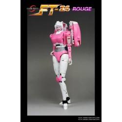 Fans Toys FT-24 Rouge