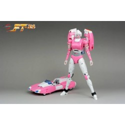 [Deposit] Fans Toys FT-24 Rouge