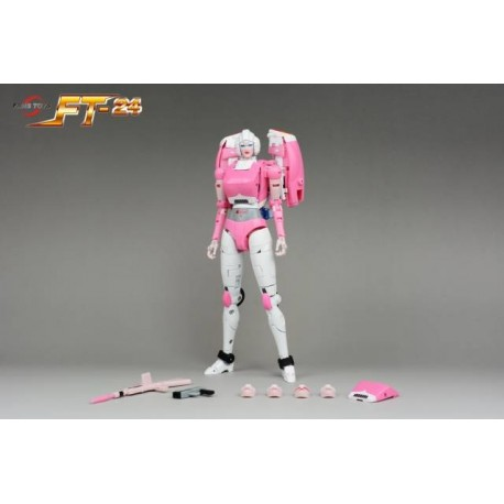 [Balance] Fans Toys FT-24 Rouge