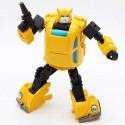 Mech Planet HS-09 Big Yellow Bee