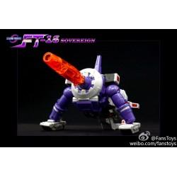 [Balance] Fans Toys FT-16 Sovereign Reissue