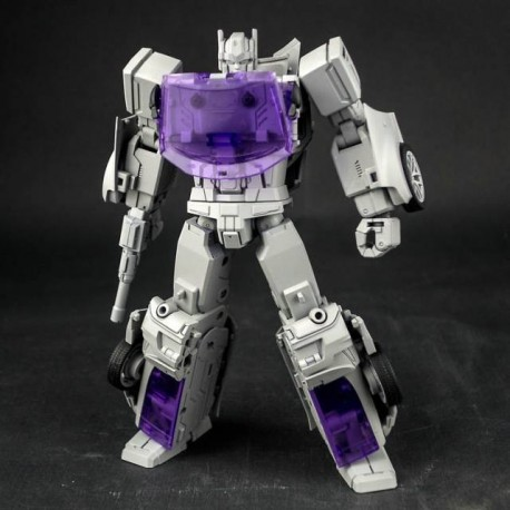 Generation Toy Guardian GT-08A Sergeant