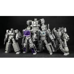 [Deposit] Generation Toy Guardian GT-08 Full Set