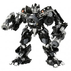 Transformers Masterpiece Movie MPM-06 Ironhide