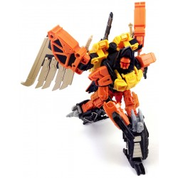 Mastermind Creations Reformatted R-02 Talon
