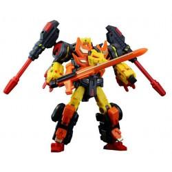 TFC Toys Ares 01 Nemean