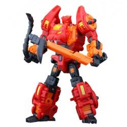 TFC Toys Ares 02 Phlogeus