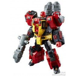 TFC Toys Ares 03 Conabus
