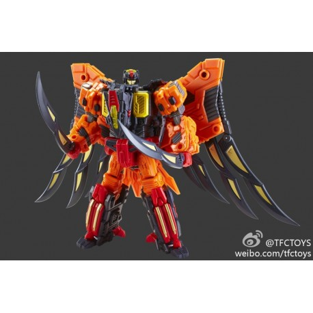 TFC Toys Ares 05 Phobus