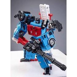 TFC Toys Prometheus Hydrant