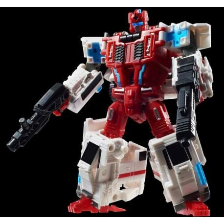 TFC Toys Prometheus Redcross