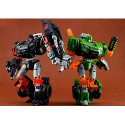 X2 Toys XT003 Trailbreaker & Hoist Add on Kit