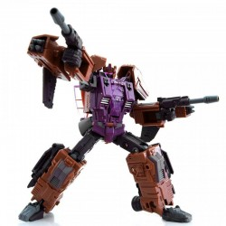 Warbotron WB-01A Air Burst