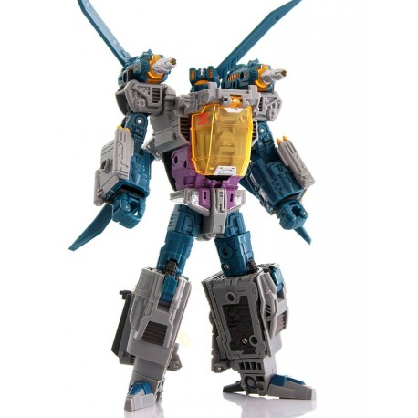 Warbotron WB-01D Whirlwind