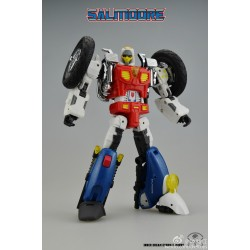 DX9 Toys D01 Salmoore