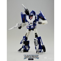 DX9 Toys D03I Invisible