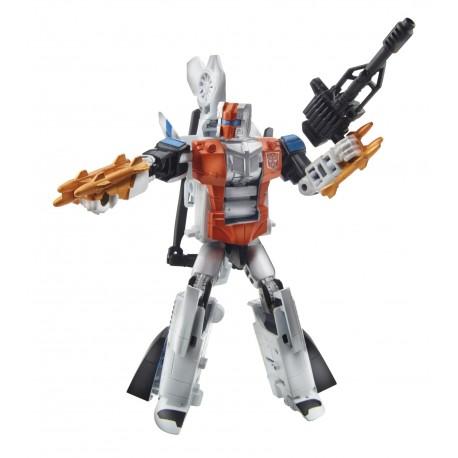 Transformers Generations Combiner Wars Alpha Bravo (Slingshot)
