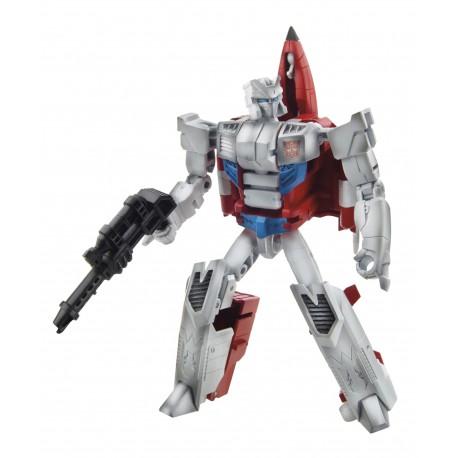 Transformers Generations Combiner Wars Fireflight