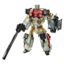 Transformers Generations Combiner Wars Silverbolt