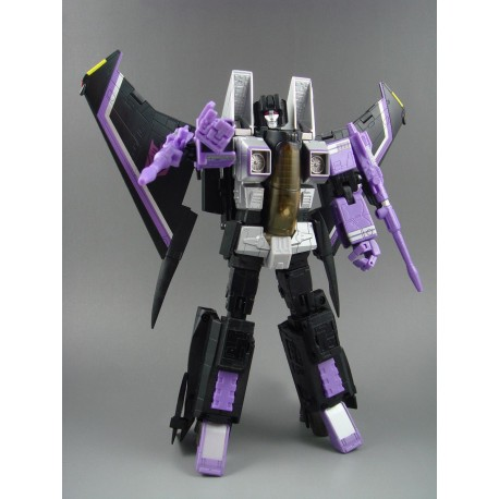 Transformers Asia Exclusive Masterpiece MP-11SW Skywarp