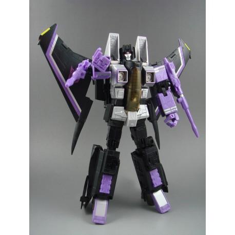 Transformers Asia Exclusive Masterpiece MP-11SW Skywarp