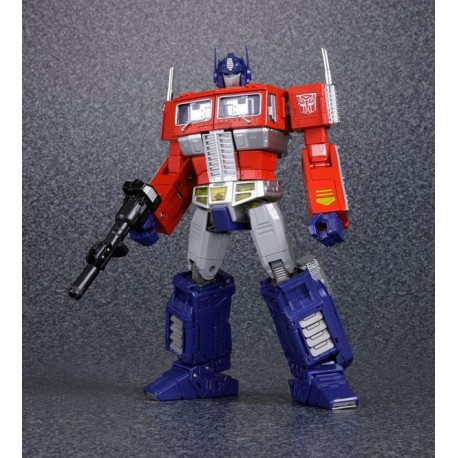Transformers Masterpiece MP-10 Optimus Prime