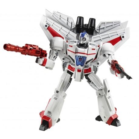 Hasbro Generations Jetfire (Skyfire)