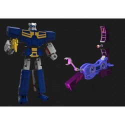 KFC Toys CST-08 Fader & CST-09 Rover